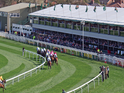 Grand National Private Boxes