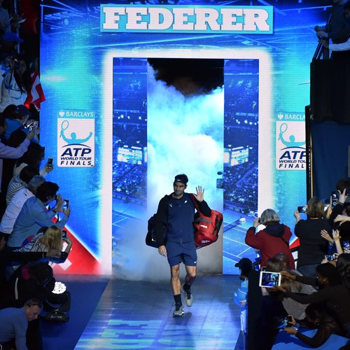 ATP Finals Corporate Hospitality Tickets
