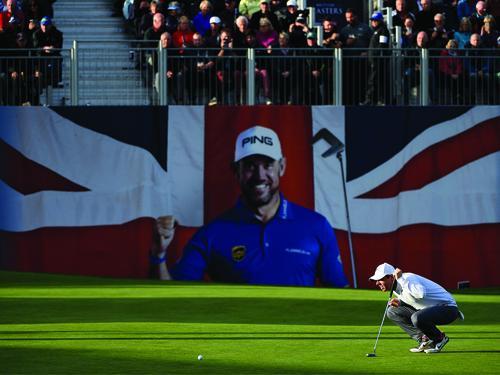 31++ British masters golf free tickets ideas in 2021