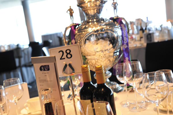 Challenge Cup Final hospitality