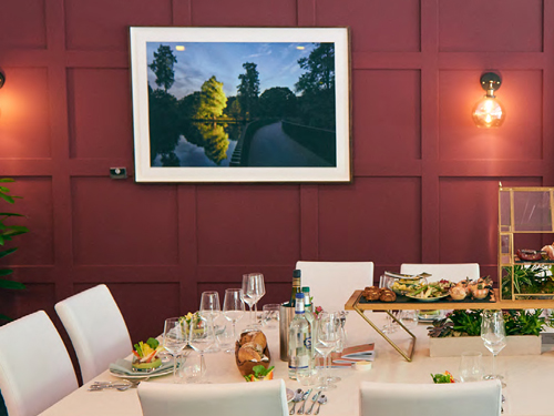 Chelsea Flower Show VIP Packages