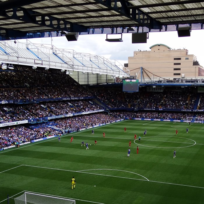 Chelsea hospitality packages