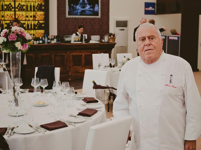 Chez Roux Hospitality