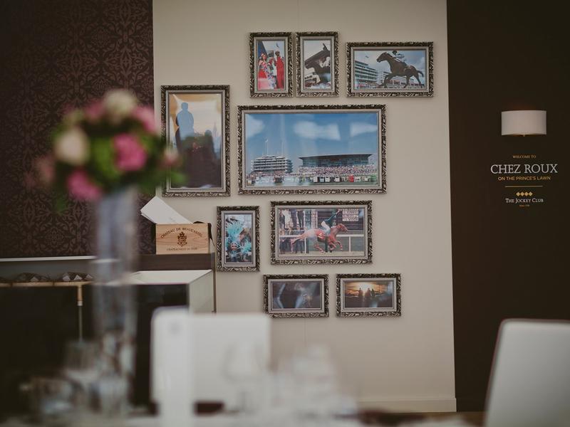 Epsom Chez Roux Hospitality