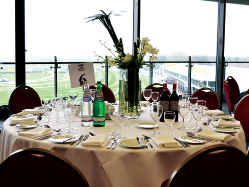 Grand National Hospitality tickets