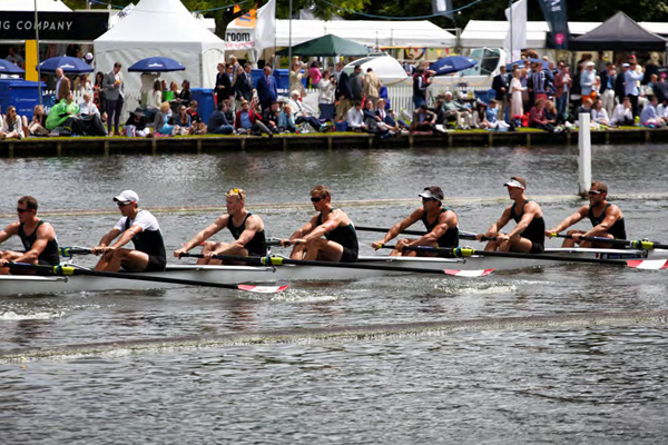 Henley Regatta Hospitality Packages