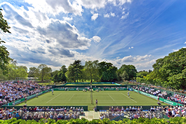Hurlingham Tennis Tickets