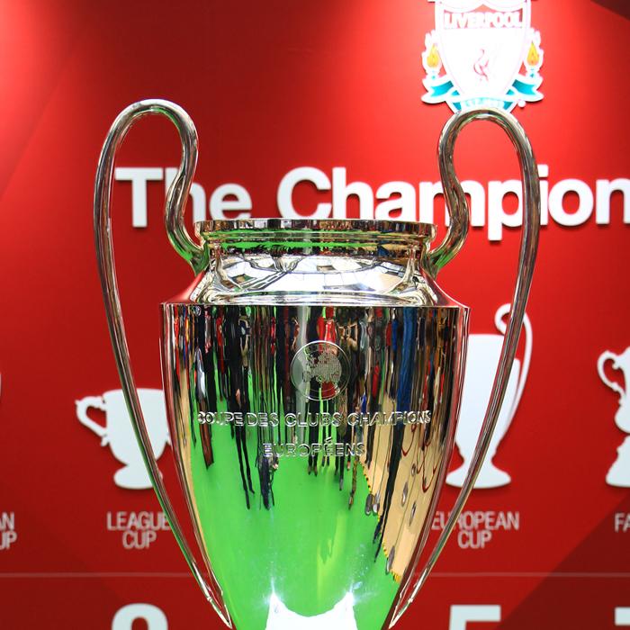 Liverpool hospitality