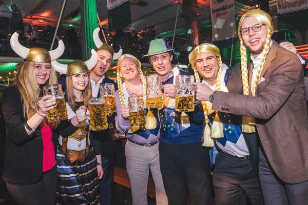 London Bierfest Hospitality 1