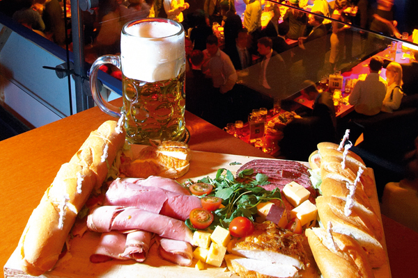 London Bierfest Hospitality 11