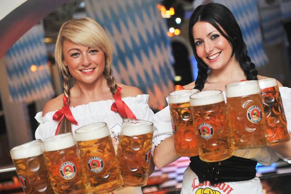 London Bierfest Hospitality 12