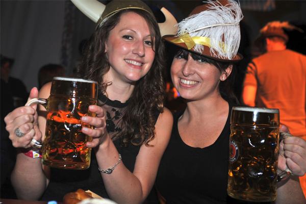London Bierfest Hospitality 14