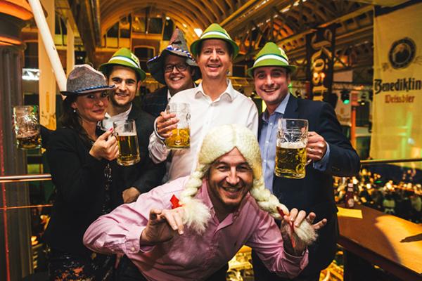 London Bierfest Hospitality 3
