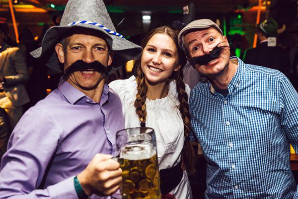 London Bierfest Hospitality 4
