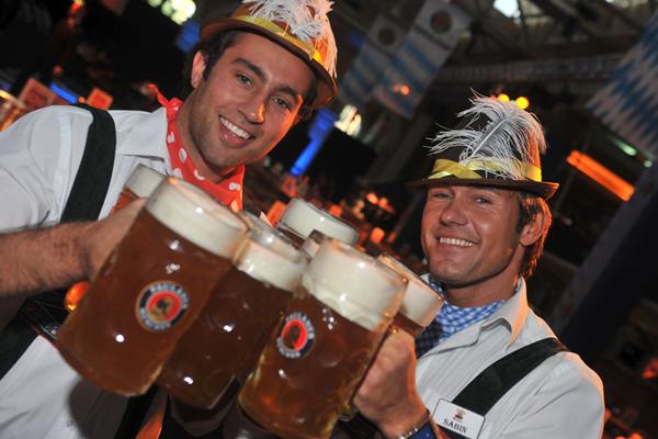 London Bierfest Hospitality 7