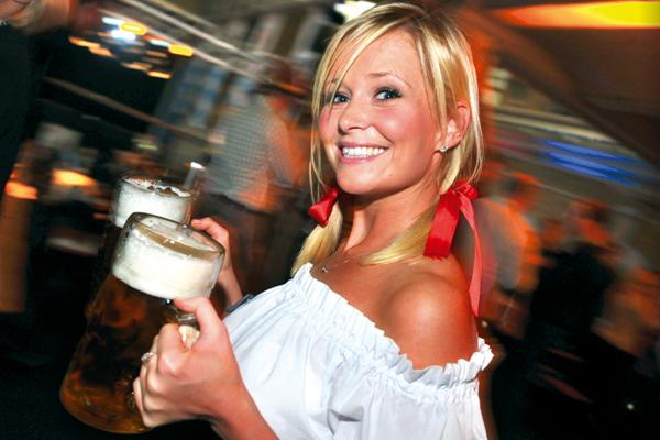 London Bierfest Hospitality 9
