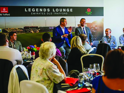 Old Trafford Cricket Packages