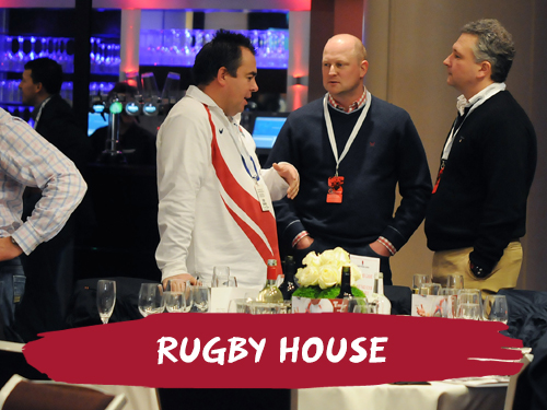 Twickenham Hospitality Tickets 15