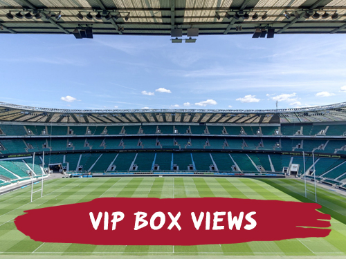 Twickenham Hospitality Tickets 2
