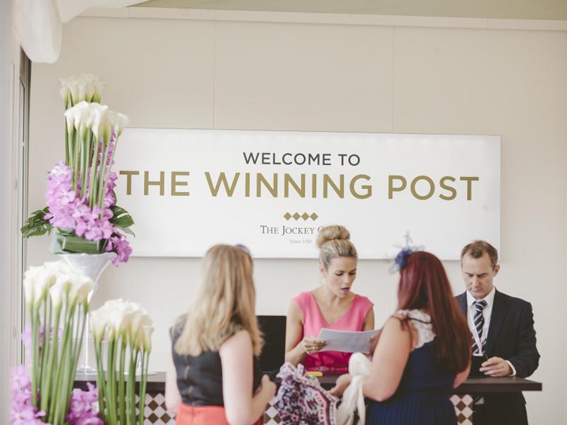 Winning Post Hospitality