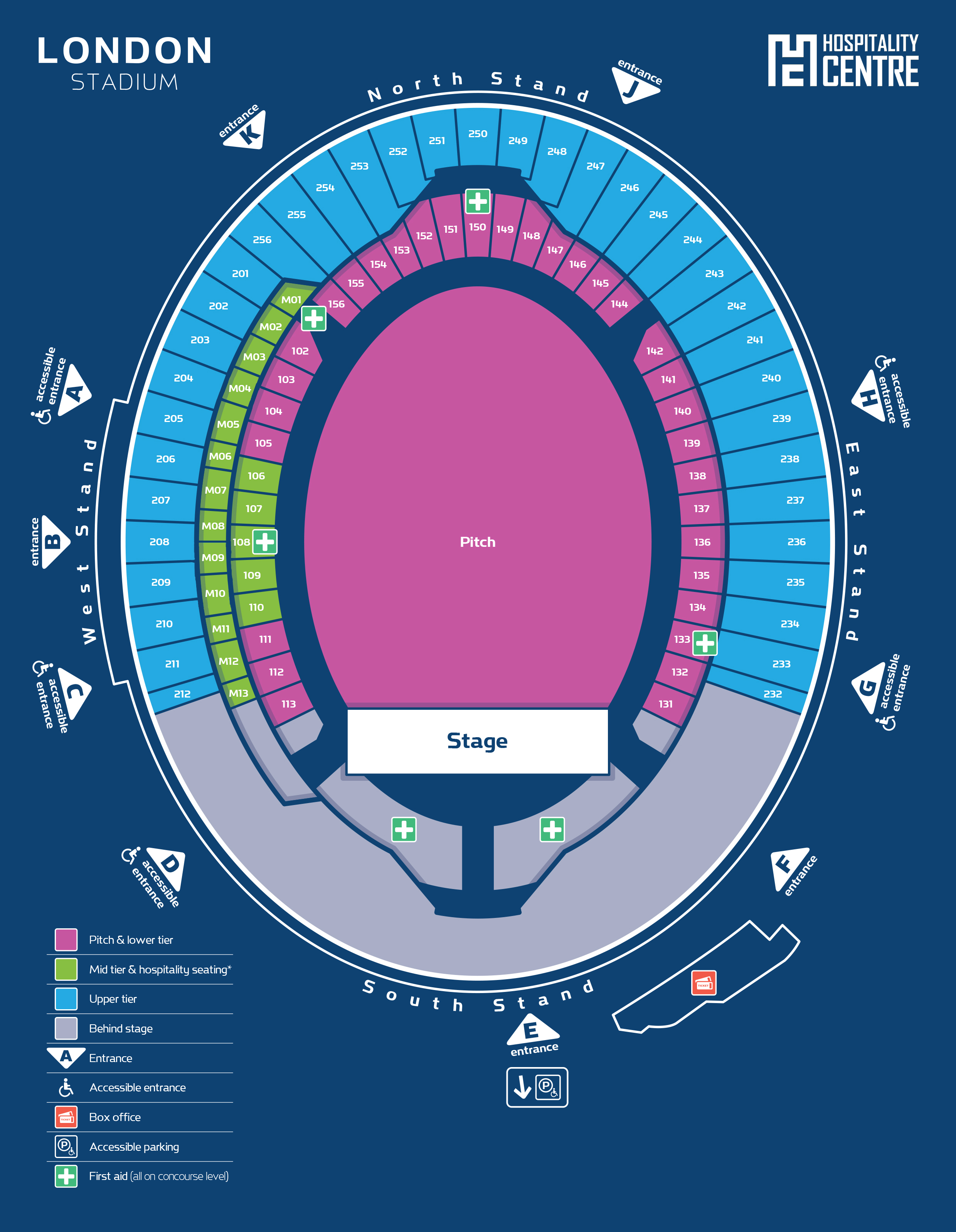 Photo floor plan o2 arena london images 100 st pancras for 02 arena london floor plan