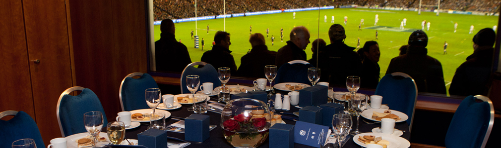 scotland v new zealand corporate hospitality tickets