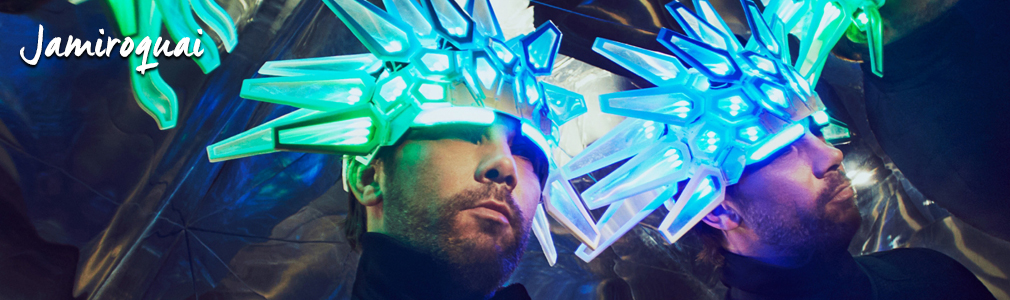 jamiroquai VIP tickets