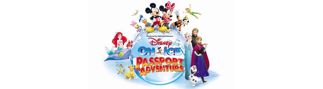 Disney On Ice VIP Tickets