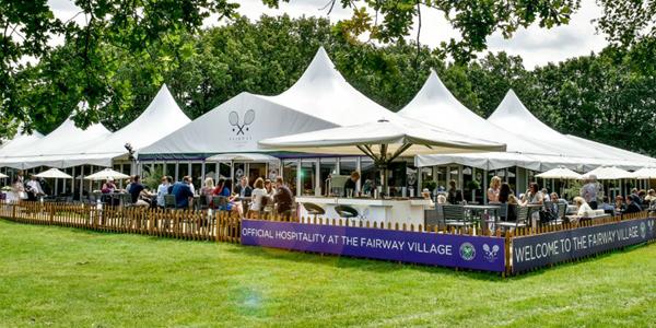 Wimbledon Fairway Village