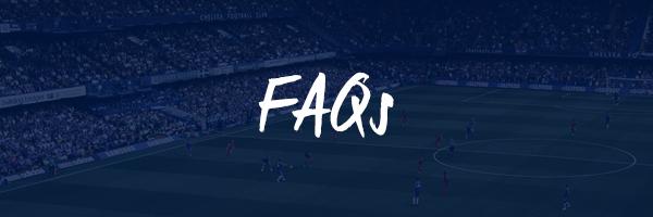 Chelsea FAQs