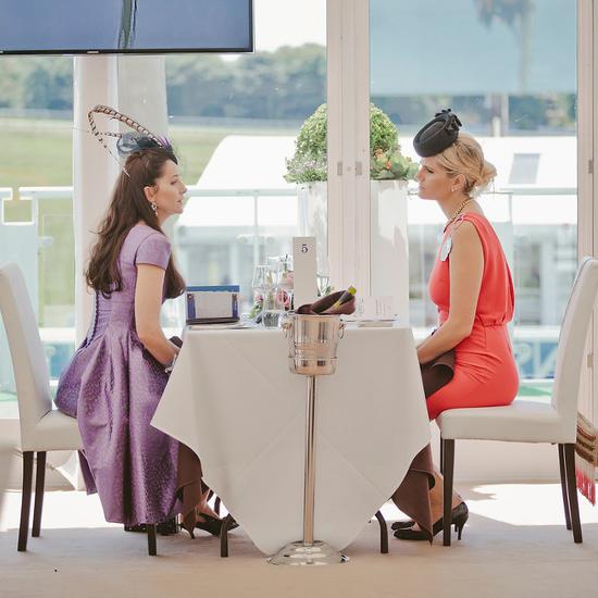 Epsom Derby Dress Code