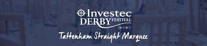 Epsom Derby VIP tickets