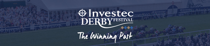 Epsom Derby hospitality tickets