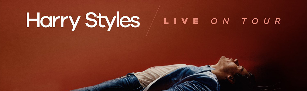 Harry Styles VIP Tickets