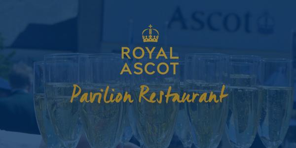 Royal Ascot Hospitality Pavilion
