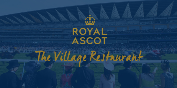 Royal Ascot Hospitality Village