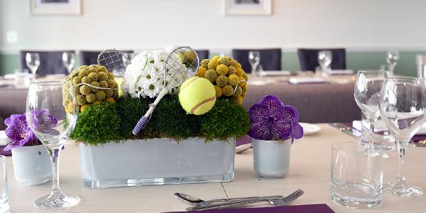 Wimbledon Skyview Suites