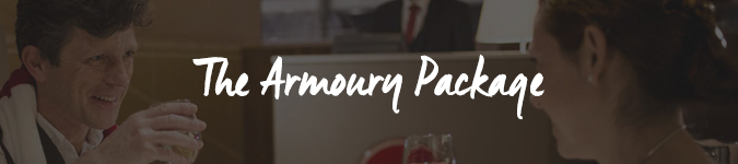 arsenal v Burnley hospitality tickets