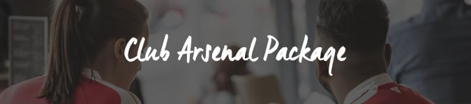 arsenal v huddersfield vip tickets