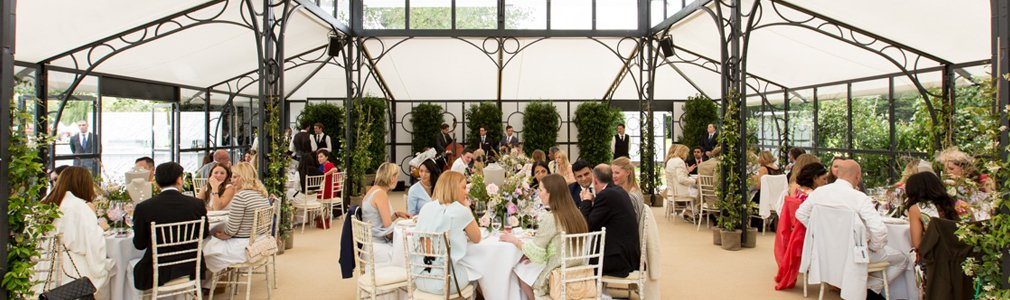 Henley Royal Regatta hospitality