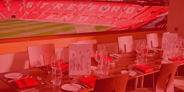 Manchester United Evolution Hospitality