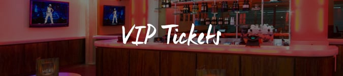 Noel Gallagher VIP tickets