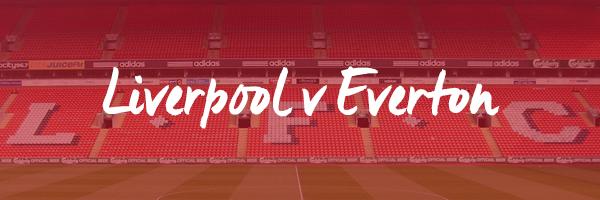 Liverpool v Everton Hospitality