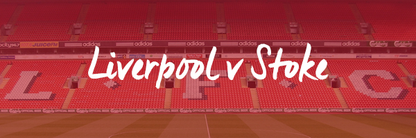 Liverpool v Stoke Hospitality