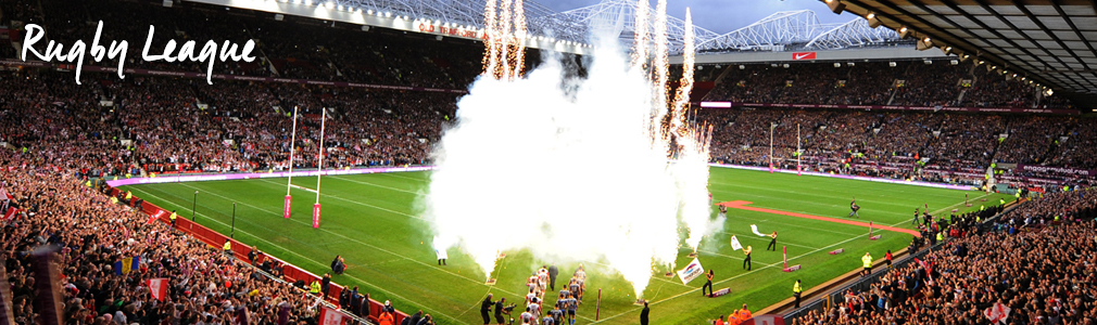 rugby league hospitality packages