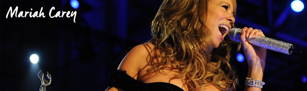 Mariah Carey VIP Tickets