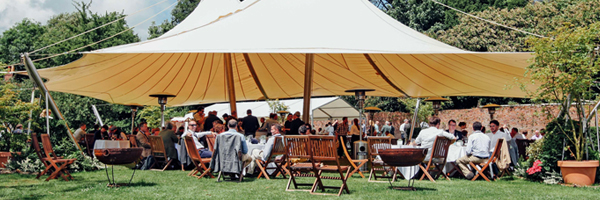 Goodwood Festival Of Speed hospitality packages
