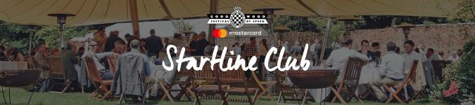 Festival Of Speed VIP tickets