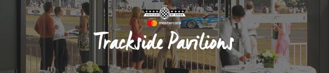 Festival Of Speed hospitality