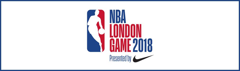 NBA London VIP Tickets